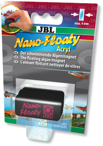 JBL Nano-Floaty mini