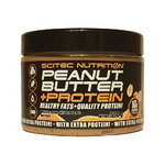 "Scitec Nutrition ""Peanut Butter + Protein"" 500g MHD 02/19"