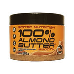"Scitec Nutrition ""100% Almond Butter"""