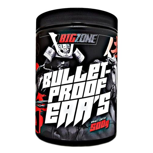 Big Zone Bulletproof EAA's 500g