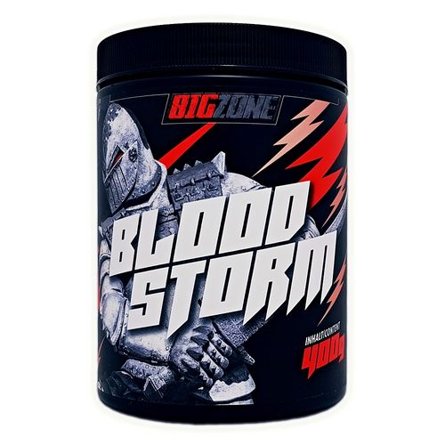Big Zone Bloodstorm 400g
