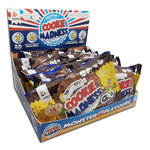 Madness Nutrition Cookie Madness 12x106g