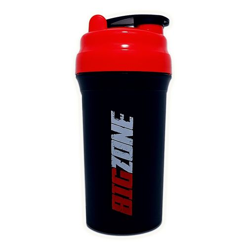Big Zone Shaker 500ml