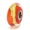"""Trollbeads Muranoglas-Bead  """"Bauch Chakra"""" 62002"""