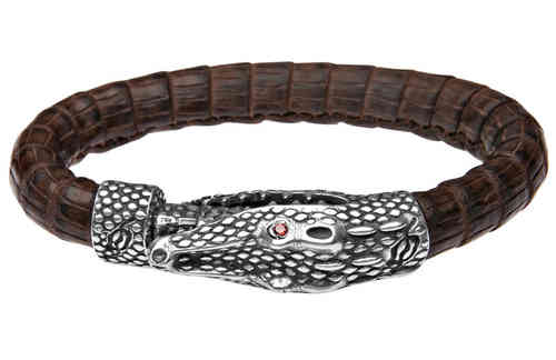 Platadepalo Armband