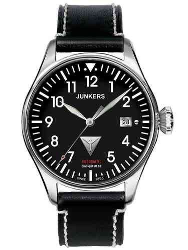Junkers Cockpit Automatik 6152-2