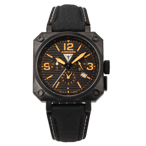Junkers Horizon Alarm-Chronograph 6792-5