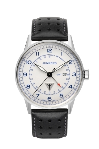 Junkers GMT-Time 6946-3