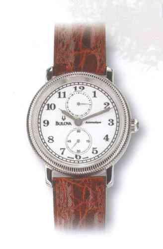 Bulova Eternal Classic Automatic 10434-01