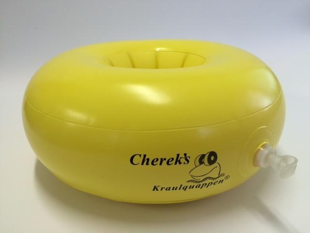 cherek s kraulquappe f r erwachsene 1 st ck 1 2 paar cherek s kraulquappen schwimmwelt. Black Bedroom Furniture Sets. Home Design Ideas