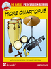 Bomhof, Gert: More Quartopus for Percussion