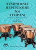 Cirone, Anthony: Symphonic Repertoire for Timpani Brahms and Tchaikowsky