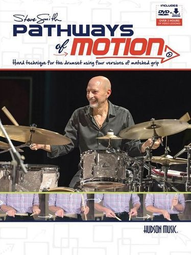 Smith, Steve: Pathways of Motion (Book + DVD)