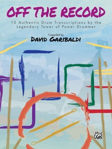 Garibaldi, David: Off the Record