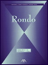 Cirone, Anthony: Rondo for Percussion Ensemble (10 Spieler)