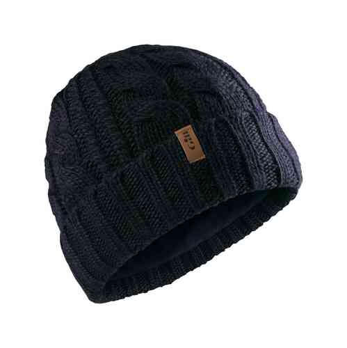 Cable Knit Beanie HT32