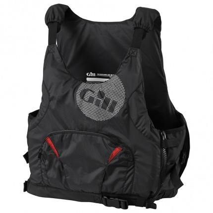Junior Pro Racer Buoyancy Aid Gill 4916J