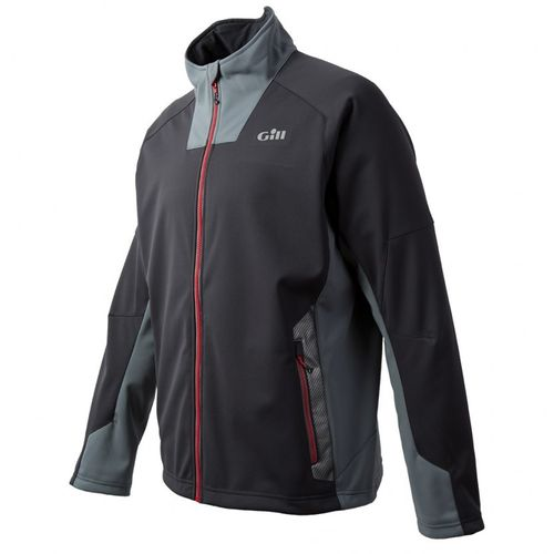 Race Jacket Gill RS01