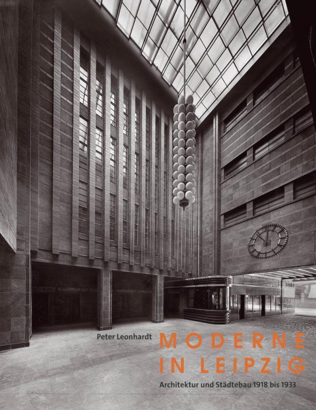 Architekten In Leipzig leonhardt moderne in leipzig architektur und städtebau 1918 bis 1930