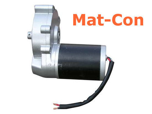 Stirnradgetriebe- E-Motor MY7712GZ 180W 12V DC 8,5-30Nm 50-160U/min