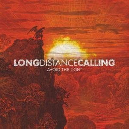 LONG DISTANCE CALLING - Avoid The Light