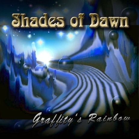 SHADES OF DAWN - Graffity's Rainbow