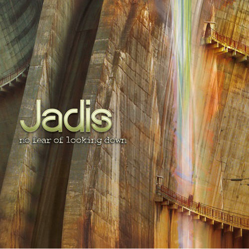 JADIS - No Fear Of Looking Down