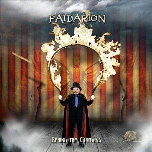 PAIDARION - Behind The Curtain