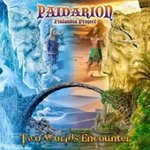 PAIDARION - Two Worlds Encounter