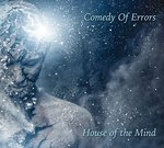 COMEDY OF ERRORS - House Of Mind - SIGNIERT !