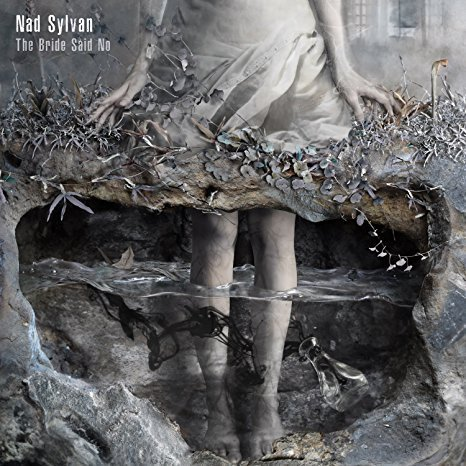 NAD SYLVAN - The Bride Said No (Special Edition CD Digipak)