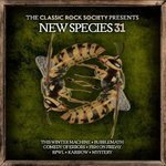CRS SAMPLER - New Species Vol. 31