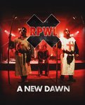RPWL - A New Dawn (Blu-Ray)