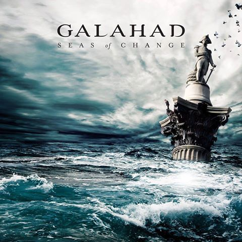GALAHAD - Seas Of Change PRE-ORDER