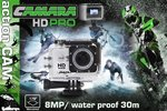 Camara HD Pro Wifi weiß Full HD 1080
