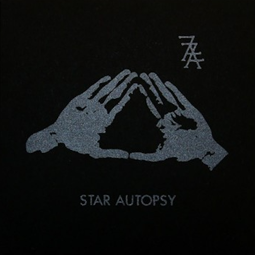 ZOÄT-AON Star Autopsy CD