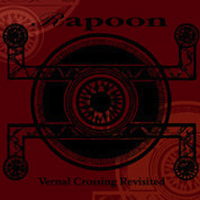 RAPOON Vernal Crossing Revisited 2xCD