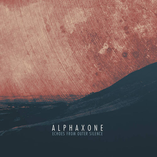 ALPHAXONE Echoes from Outer Silence CD