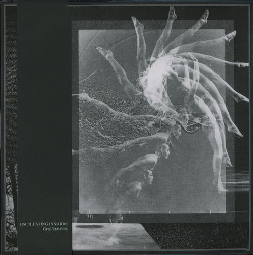 OSCILLATING INNARDS Grey Variables LP