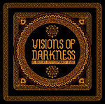 V.A. Visions Of Darkness (In Iranian Contemporary Music) 2xCD