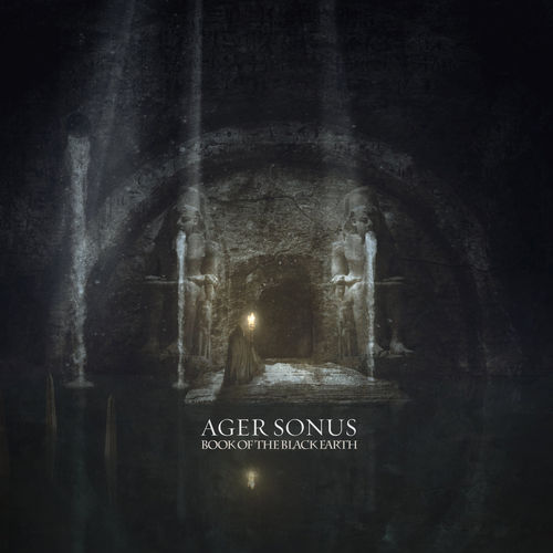 AGER SONUS Book of the Black Earth CD