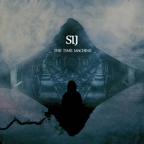 SIJ The Time Machine CD