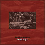 DESIDERII MARGINIS Deadbeat CD