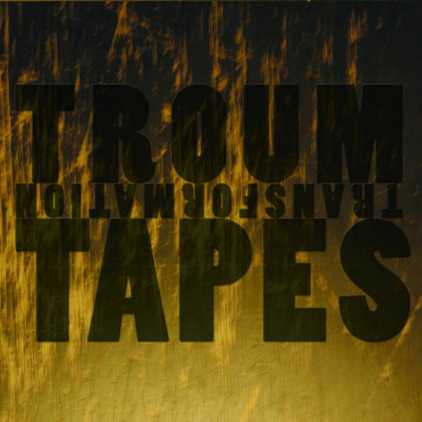 V.A. Troum Transformation Tapes: The 20th Anniversary Celebration (1997-2017) 2xCD