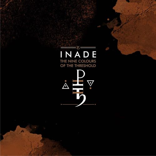 INADE The Nine Colours of the Threshold CD