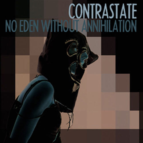 CONTRASTATE No Eden Without Annihilation LP/CD SET