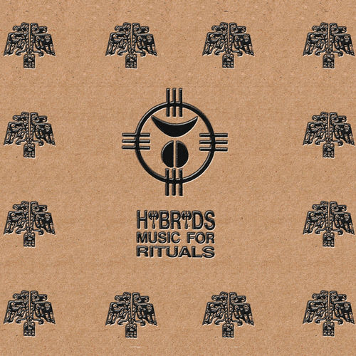 HYBRYDS Music for Rituals 2xCD