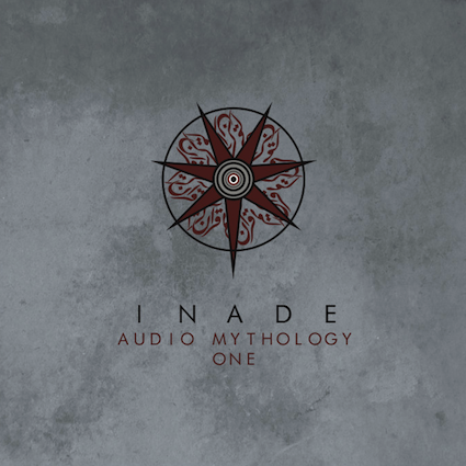 INADE Audio Mythology One CD