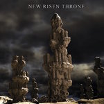 NEW RISEN THRONE Same 4xCD digibook
