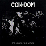 CON-DOM Live Action 1/4 CD
